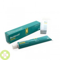 BEXIDERMIL 100 MG/G GEL TOPICO 50 G