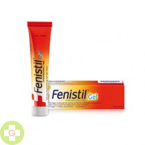 FENISTIL 1 MG/G GEL TOPICO 30 G