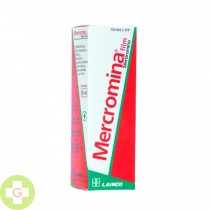 MERCROMINA FILM LAINCO 20 MG/ML SOLUCION TOPICA